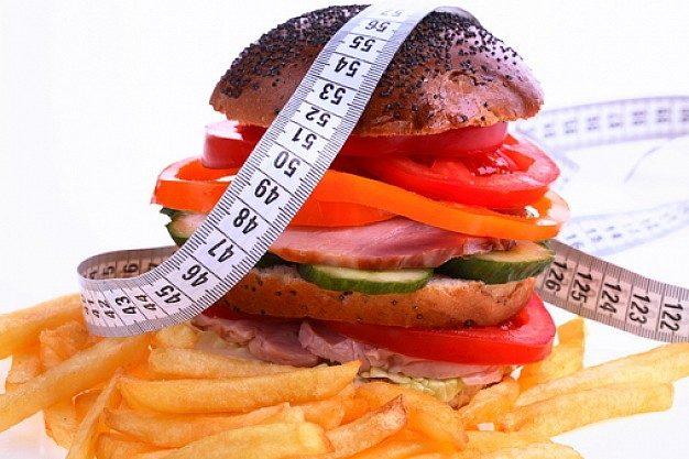 большое количество холестерина