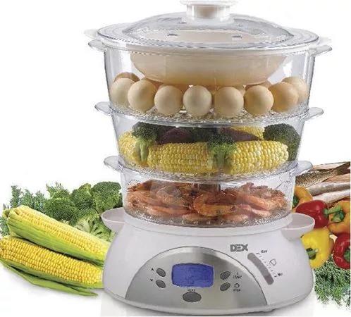 Готовить продукты при антихолестериновой диете можно на паровой бане