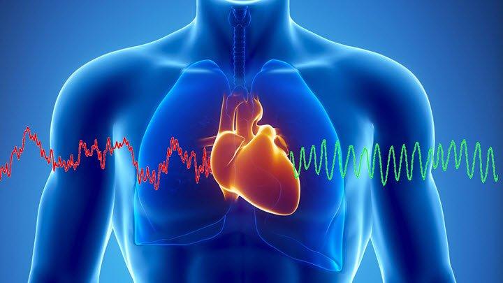 Нарушение в работе сердечного органа
