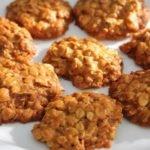 Печенье овсяного сорта