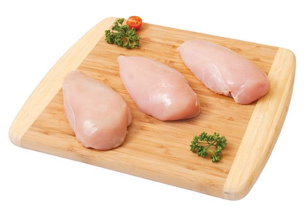 Нежирные сорта мяса
