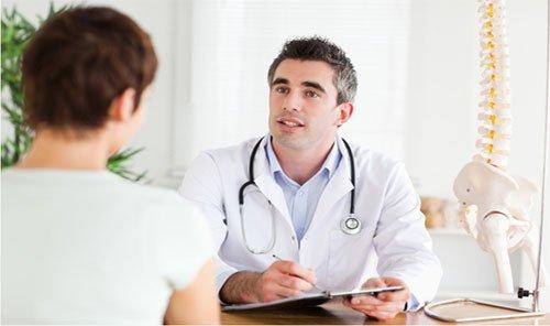наблюдение доктора