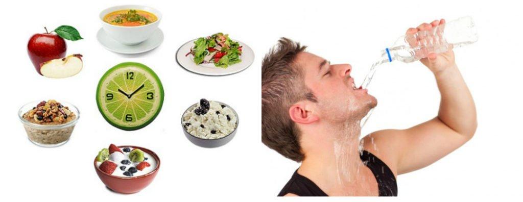 Профилактическое питание