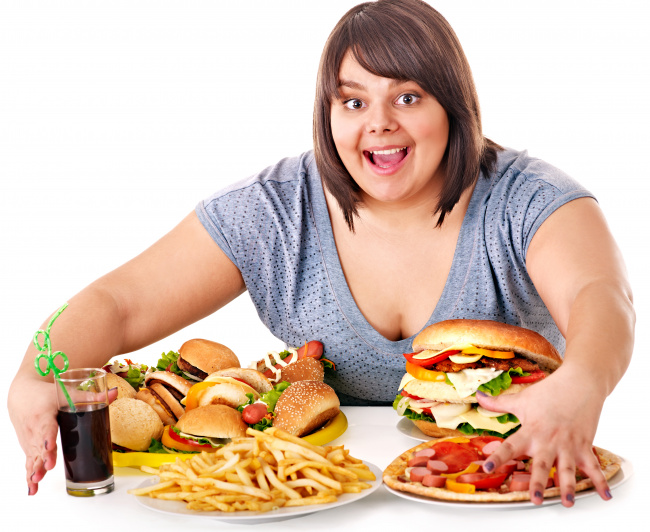 Избыточный вес и патология ожирение