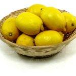 0.5 кг лимонов
