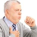 Инфекции нижних отделов дыхательных путей