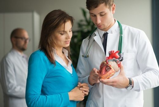 Кальциноз аорты