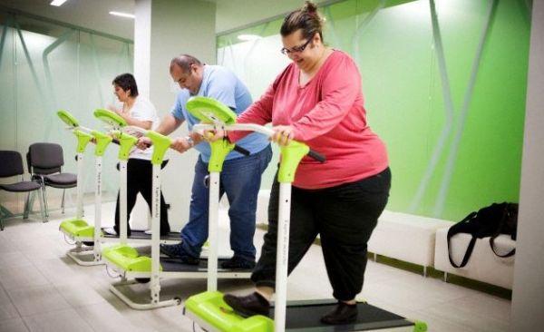 Лечебная физкультура с инструктором