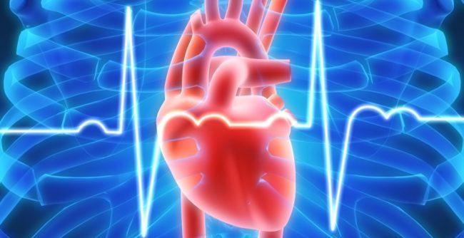 Недостаточность сердечного органа