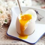 Ограничьте употребление яиц