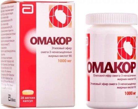 Можно найти заменители Омакора