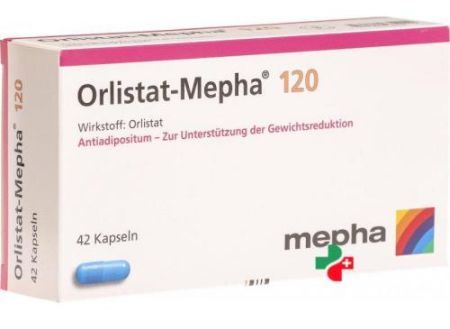 Орлистат