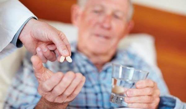 Пациентам преклонного возраста