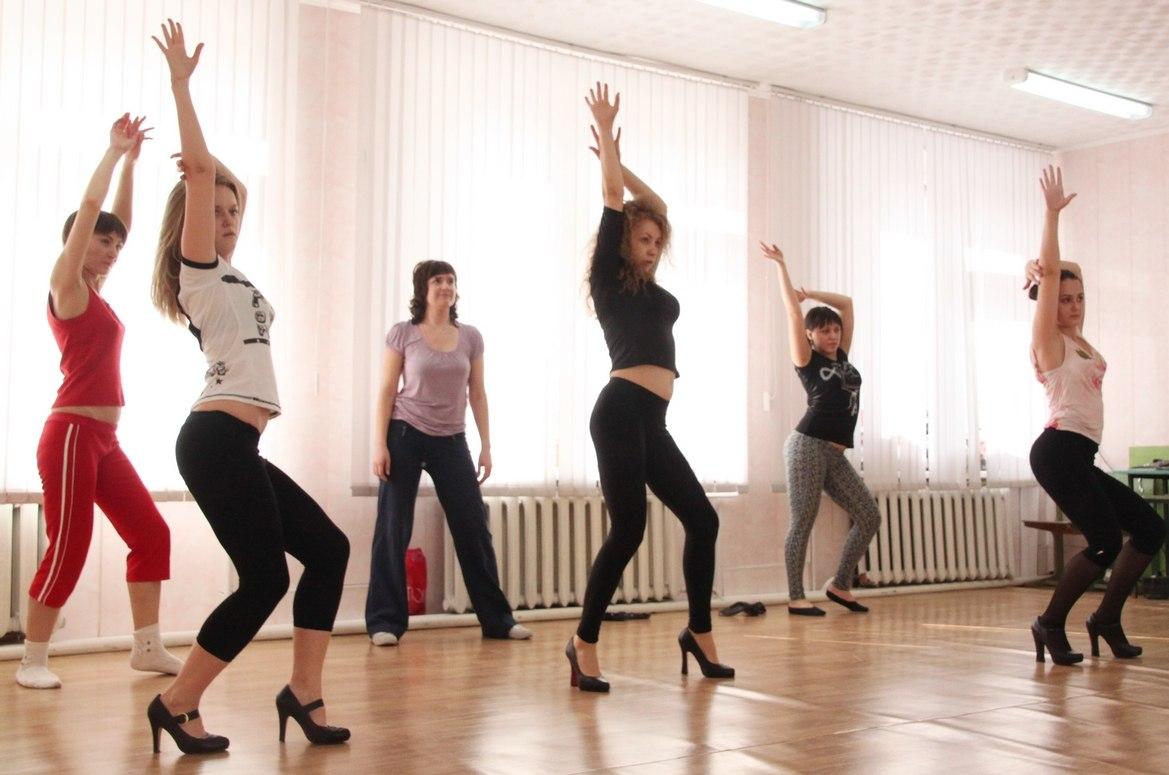 Танцы повышают эластичность артериальных оболочек