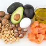 Употребляйте растительные жиры