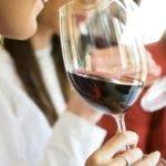Выпивайте красное вино