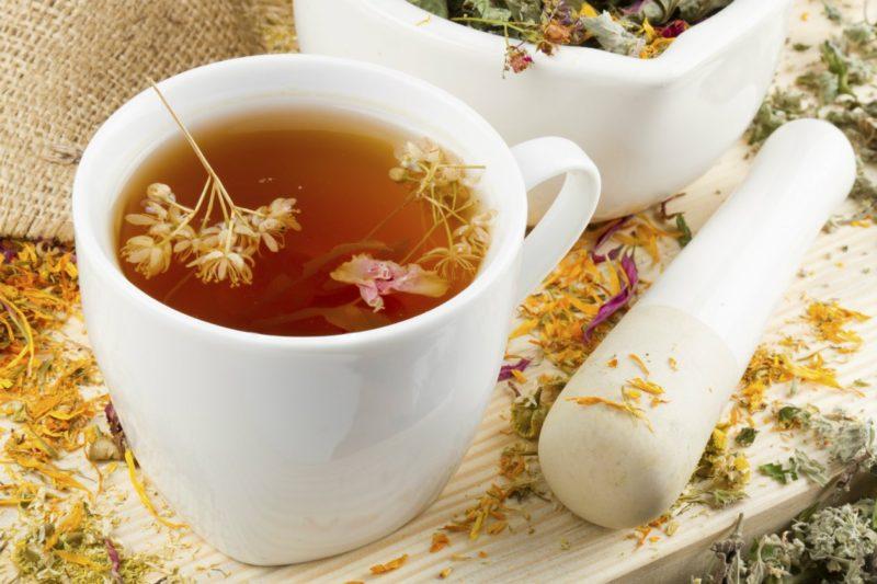 Фито чай «Витаминный»
