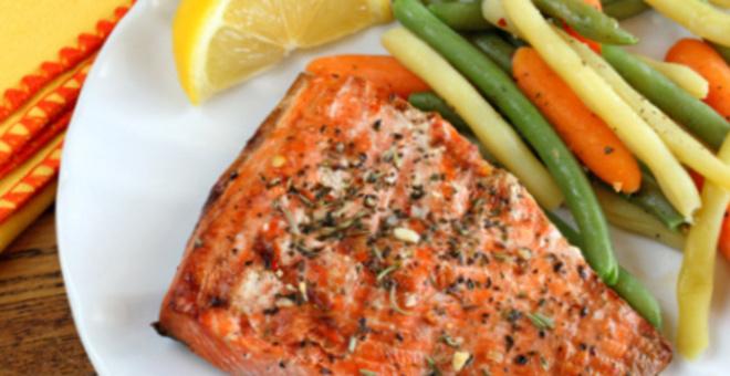 диетические блюда при холестерине