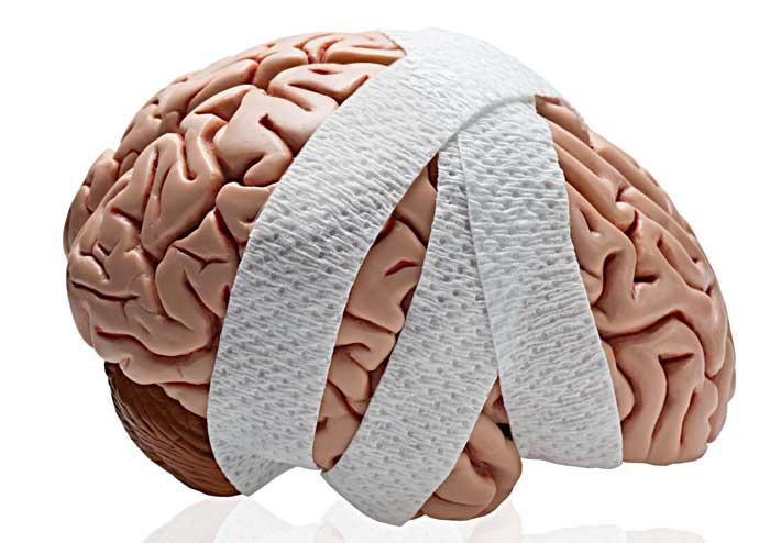 энцефалопатия клеток головного мозга