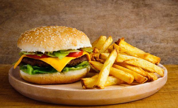 Несоблюдение культуры питания
