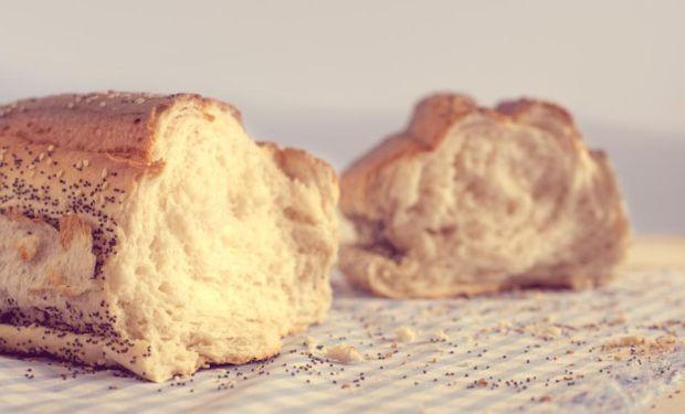 Хлеб из ржаной, гречневой или рисовой муки