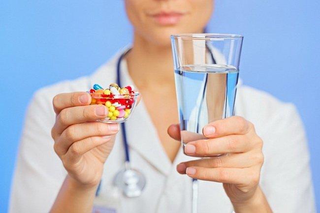 Медикаментозное лечение ожирения печени