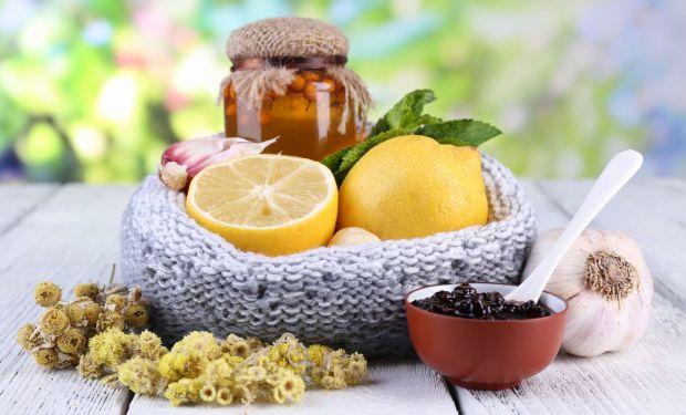 Бороться с высоким индексом холестерина можно при помощи целебных продуктов и растений