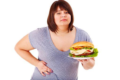 Неправильная работа надпочечников нарушает гормональный фон человека, что приводит к ожирению