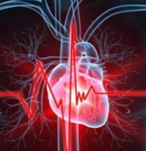 нарушение ритмичности сердечного органа