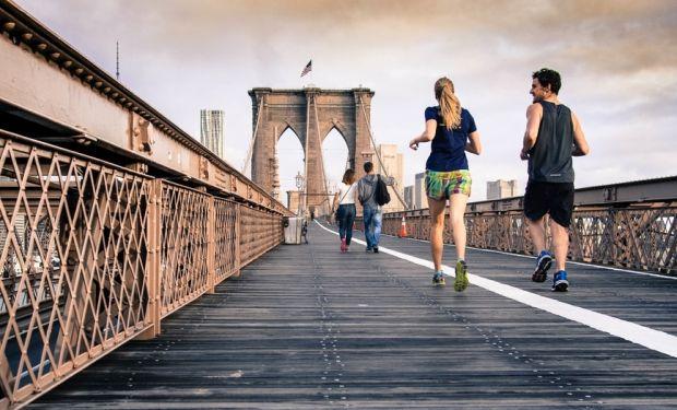 Увеличить активность и заняться спортом