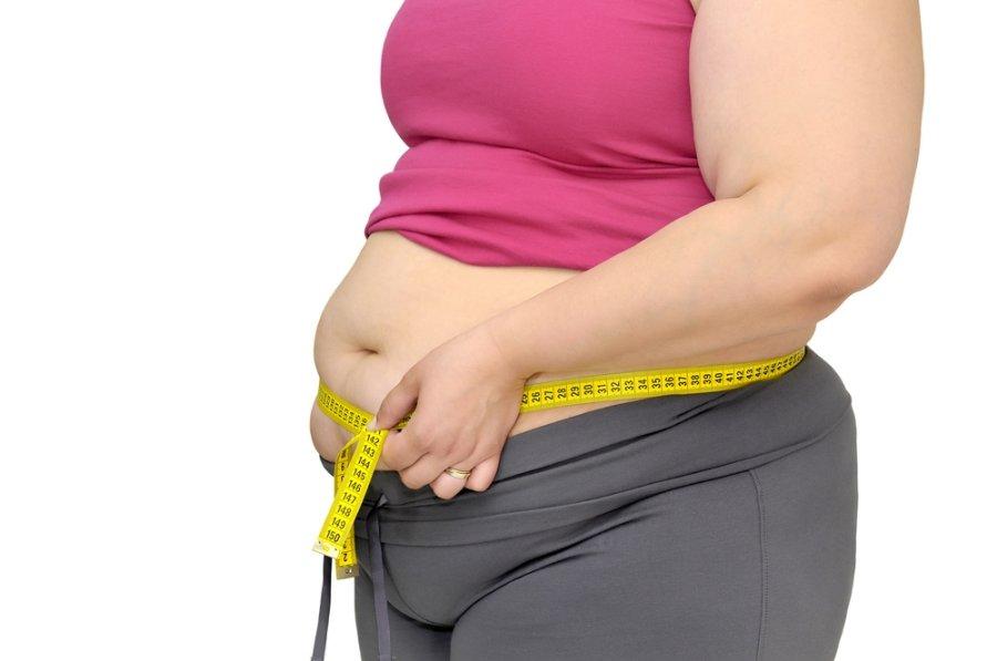 Как определить свой лишний вес