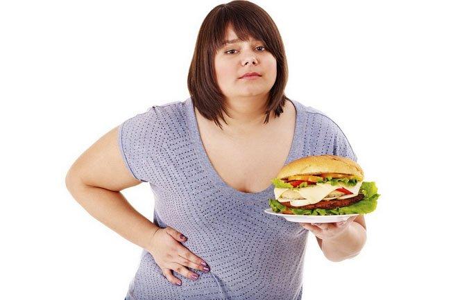 Причины развития болезни разные, но сам патогенез ожирения печени у всех идентичен