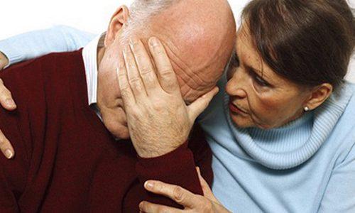 больной ощущает слабость во всем организме