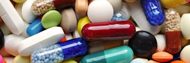 Кардиостатин не принимают совместно с некоторыми группами лекарственных средств