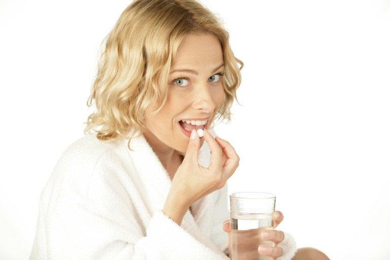 Принимать таблетки оригинального средства эффективнее перед сном