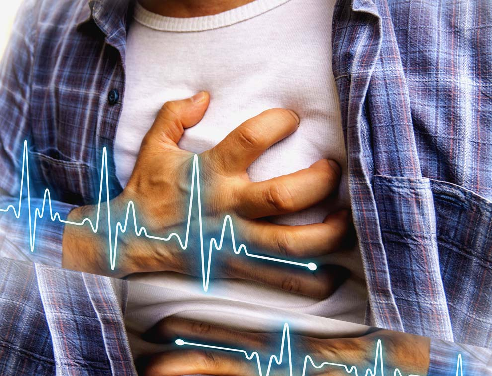 Предотвращают развитие тахикардии