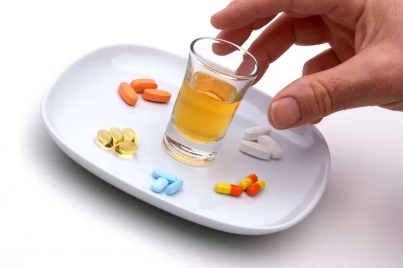 взаимодействие м другими препаратами