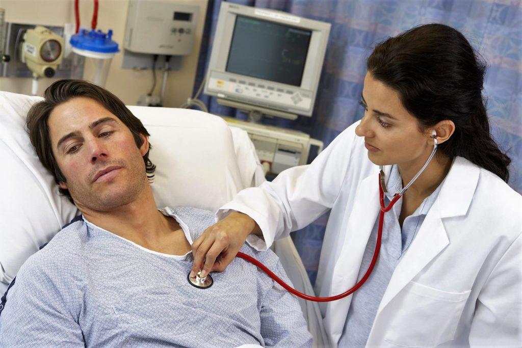 Оперативное лечение диффузного кардиосклероза