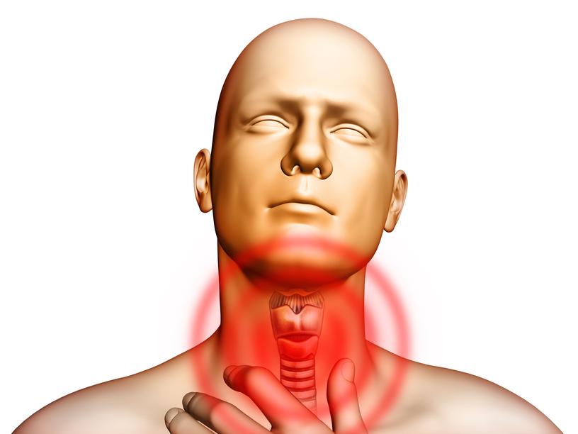 Пациенты с нарушениями работы эндокринного органа