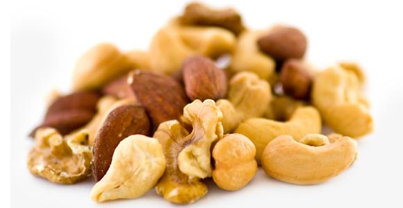 Дубильные компоненты в составе ореховых ядер укрепляют артериальную оболочку